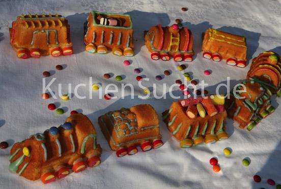 Kuchensucht Wir Lieben Guten Kuchen